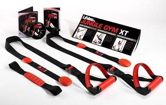 Jungle gym xt träningsband